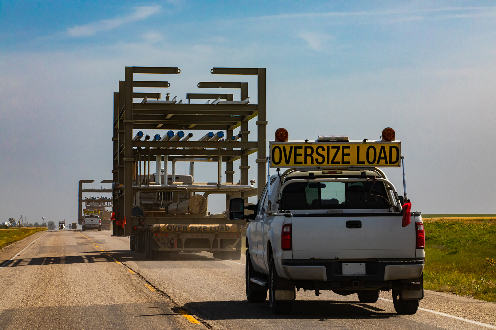 Are you having trouble finding the right heavy haul companies?