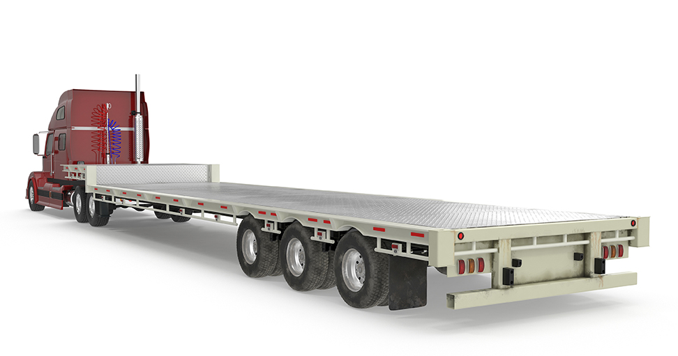 4 Convincing Reasons for Hiring Flatbed Heavy Haul Companies